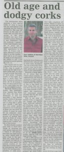 Red Nose Wine Article - Nationalist Feb 18 2010