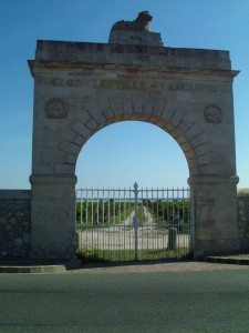 Leoville Las Cases - Bordeaux