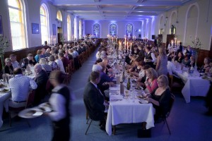 Rockwell College Long Table Dinner
