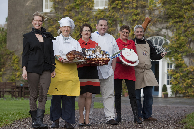 Tipperary food producers xmas launch 2