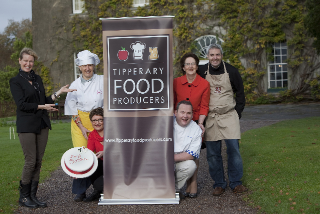 Tipperary food producers xmas launch 3