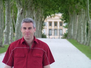 Chateau Margaux - the Coolmore of Wine?