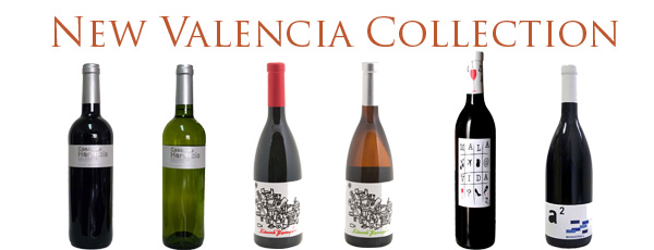The wines of Bodegas Arraez
