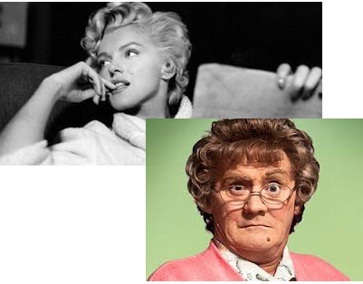 Marilyn-Mrs-Brown