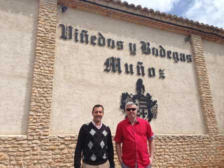 La Mancha at last