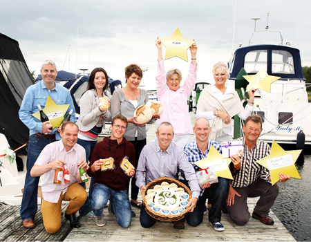 The Tipperary Food Producers are coming to CoolBawn