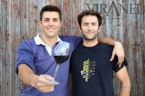 Viranel owners Arnaud (left) and Nicholas (right) to showcase a selection of exciting wines, share their story and answer your questions at the tasting