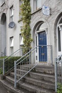 South Tipperary Hospice Movement – Photo of their offices located on The Quay, Clonmel, Co. Tipperary