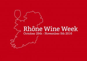 Rhone Wine Week 2016