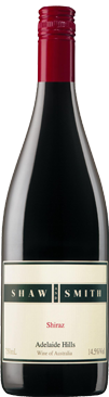 Shaw & Smith Shiraz 2006