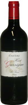 Chateau Haut Garrigue La Source 2006