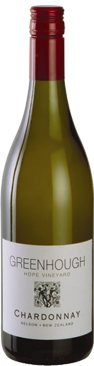 Greenhough Hope Chardonnay 2006