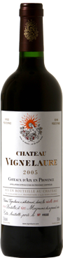 Chateau Vignelaure Red 2005