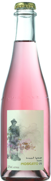 Innocent Bystander Pink Moscato (37.5ml)