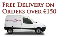 Free Delivery On Orders Over €150