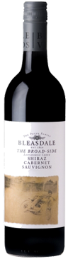 Bleasdale The Broad-Side Shiraz Cabernet Malbec