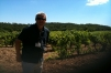 Gary Gubbins at Chateau Miraval
