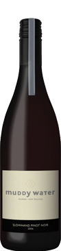 Muddy Water 2008 Hares Breath Pinot Noir