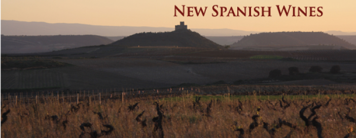 New wines from La Mancha